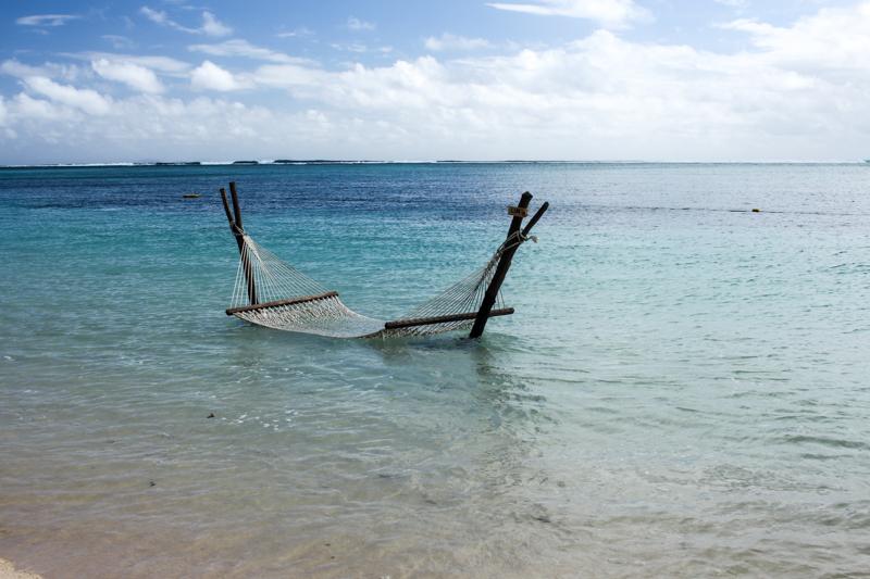 Last Stop: Trauminsel Mauritius