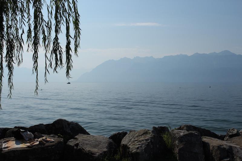 Lausanne – mein Lieblingsplatz