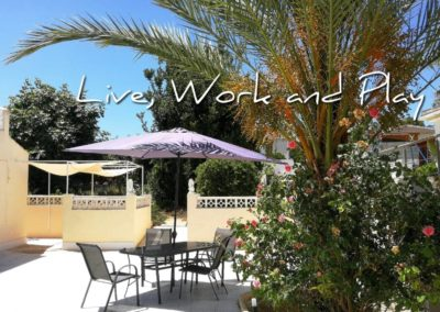 coworking Space in Torrevieja