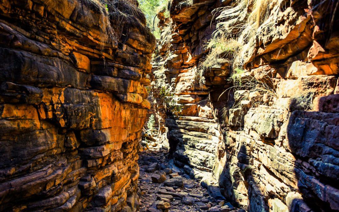 Süd-West-Tour von Adelaide nach Perth